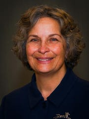 Betsy Altmaier, former University of Iowa professor