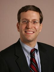 State Assemblyman David Buchwald, D-White Plains.