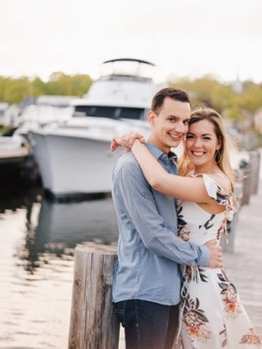 Engagements: Cindy Guarneri & Joe Guarneri