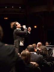 Tallahassee Symphony Orchestra celebrates the 250th anniversary with a Beethoven Birthday Bash on Saturday.