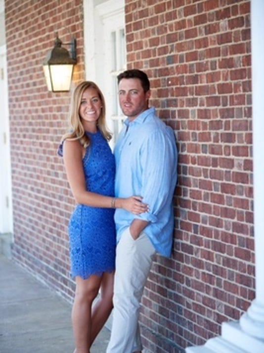 Engagements: Jaclyn Freeman & AJ Miller