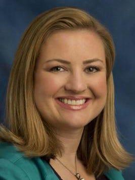 Phoenix Councilwoman Kate Gallegos.