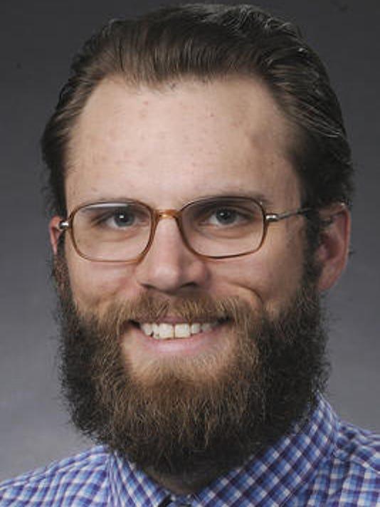 Mitch LeClair