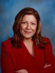 Alyssa G. Perez