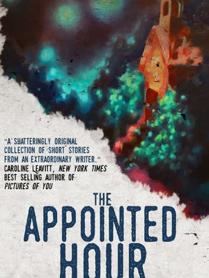 """Cornerstone Press, the student-run publishing company at the University of Wisconsin-Stevens Point, will launch its newest book, """"The Appointed Hour"""" by Susanne Davis, on Dec. 7, 2017 at the Dreyfus University Center on campus."""