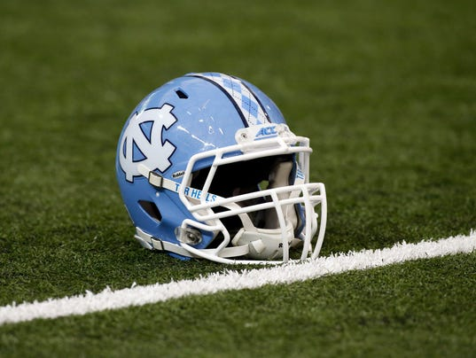 football player essay unc
