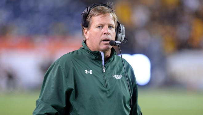 Colorado State coach Jim McElwain remembers and draws on his roots in his work, roots that date back decades and those he put down in recent years.