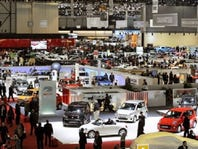 Win tickets to the 2017 Auto Expo