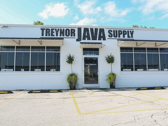 The Treynor Java Supply coffee shop is owned and operated by a former Treynor High School employee who was involved in a sexual misconduct case.