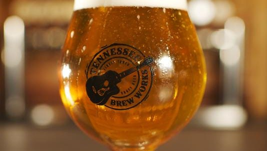 The Farm House presents a beer dinner featuring Tennessee Brew Works.
