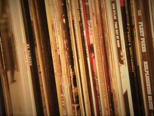 New records and old records combine to create a wonderful
