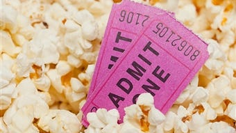 Movie theaters around the country are offering discounted tickets for kids this summer.