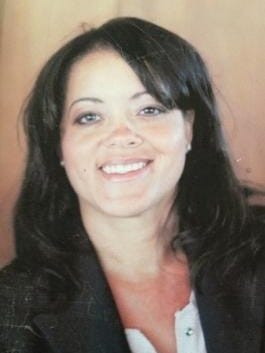 Former Desert Hot Springs officer Andrea Heath in an undated photo. A federal civil lawsuit claiming Desert Hot Springs retaliated against Heath for participating in an FBI investigation into the department could go to trial next year.