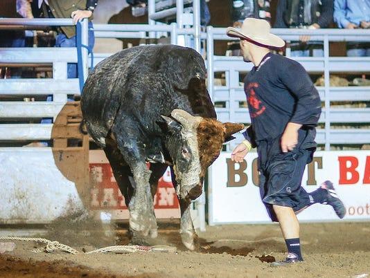 Fair Foundation Rodeo