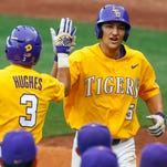 LSU to start vs. South Carolina at 3:05 p.m. in elimination game following loss to Florida