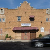Artists hope Milwaukee's Grand Theater can be revived as performance venue