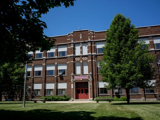 The East China school board has approved a $238,000