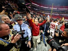 Doyel: Belichick isn't coming, so Colts should try to hire the next best guy — Nick Saban