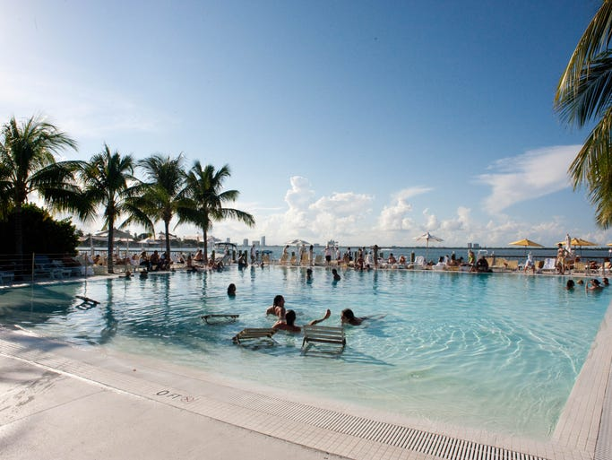 Miami S Best Party Hotels