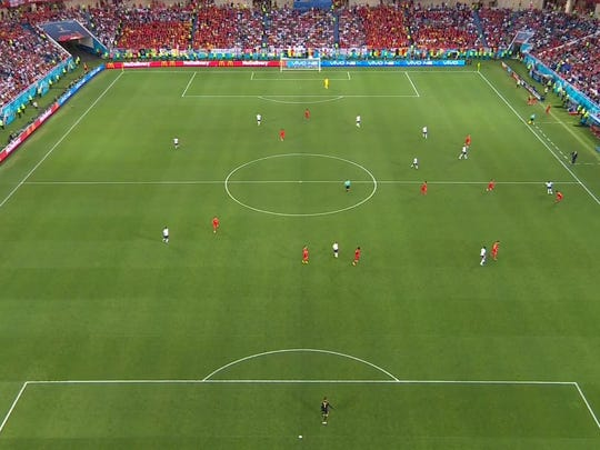 The World Cup cord cutter's guide: Watch the soccer action without cable
