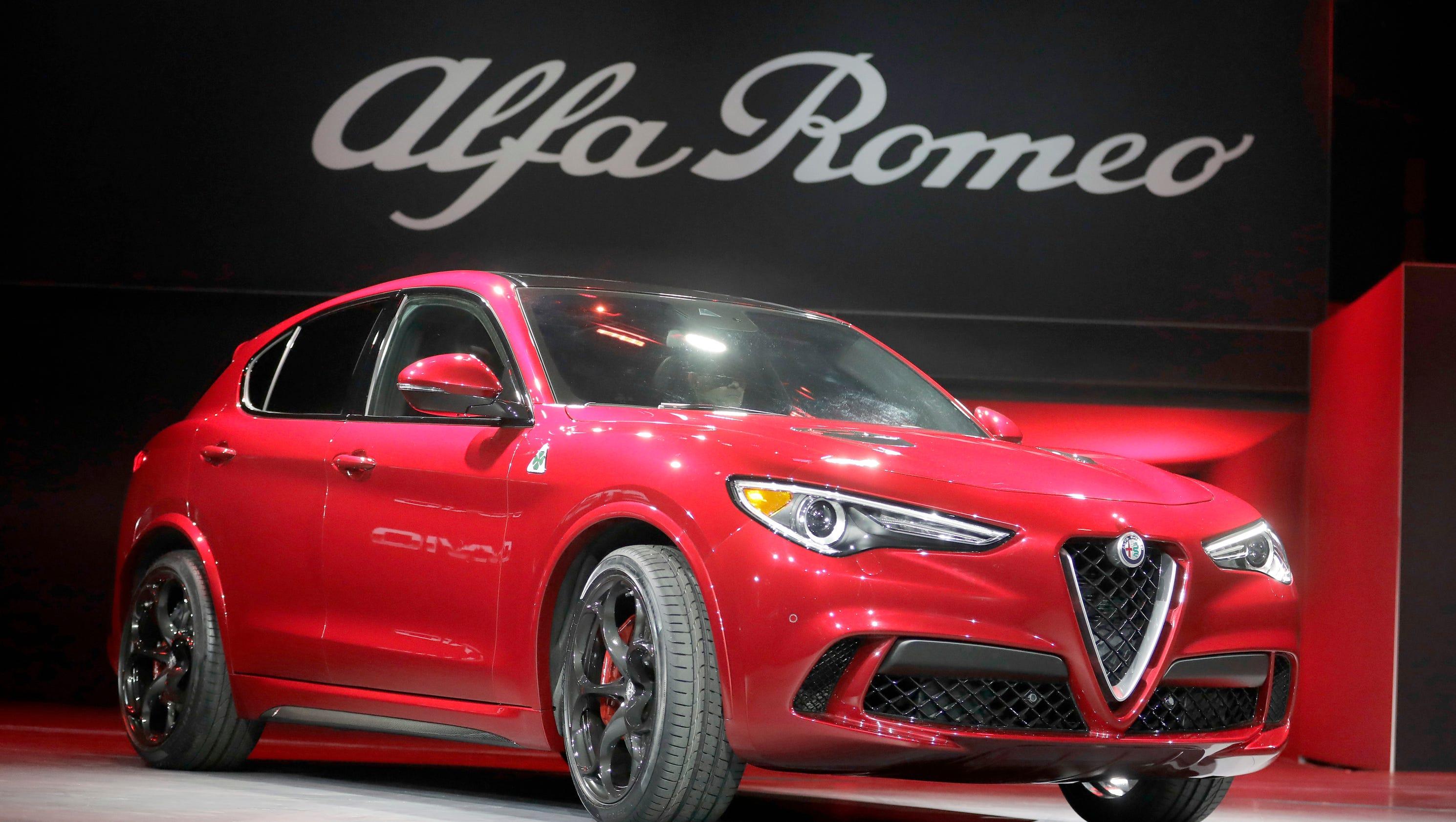 Los Angeles Auto Show Hits Misses