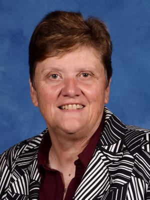 Connie S. Kampschmidt