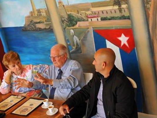 CubaCuba1