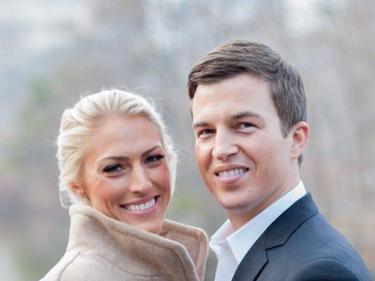 Weddings: Robin McKenzie & Jordan Love