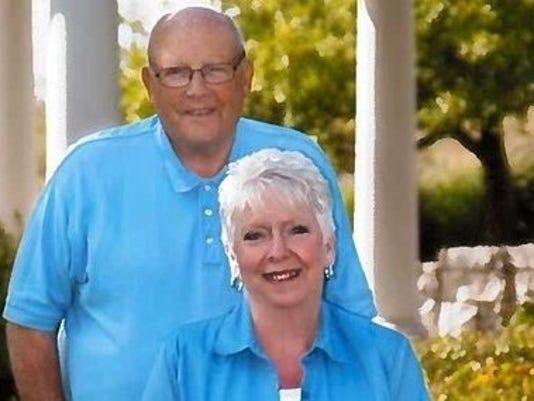 Anniversaries: Karen VanHouten & Lyle VanHouten