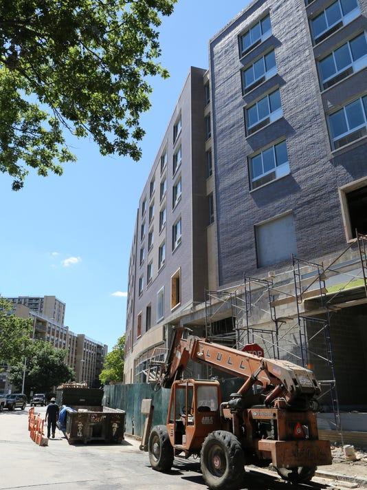 La Porte Workforce housing