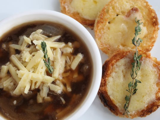 In Good Taste