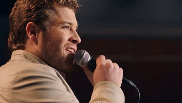 How did 'I Can Only Imagine' become the biggest Christian hit ever (and inspire a movie)?