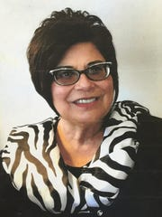 Salinas City Council District 4  councilwoman Gloria