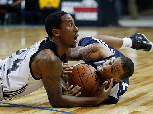 Pelicans Nets Basketball