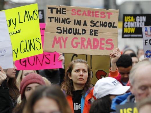 What's in the gun control bills that House Democrats will bring to a vote this week