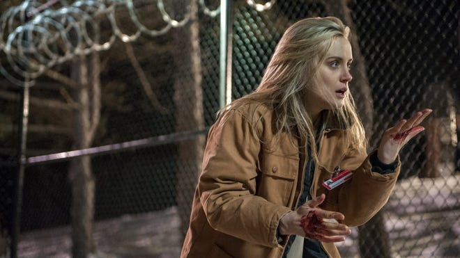 Netflix is guilty of category shopping, entering 'Orange Is the New Black' (and its star, Taylor Schilling) in the comedy field rather than drama, where it could steal votes from its other hit, 'House of Cards.'