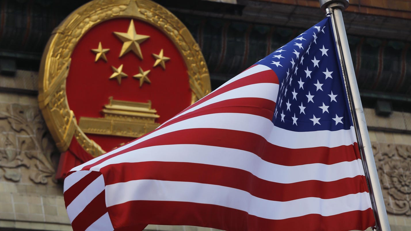 China warns Trump ahead of possible trade decision