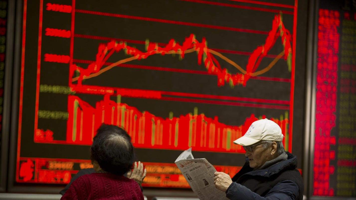 Calm returns to global markets, Wall Street set to drop