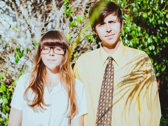 Local Phoenix band Bogan Via will appear at Lost Lakes