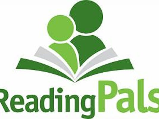 Reading pals