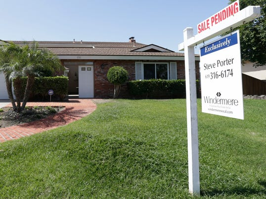AP Southern California Homes