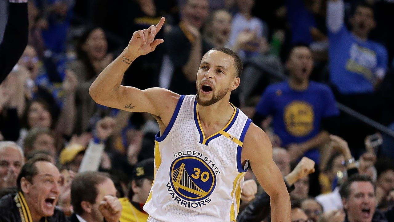 Why Warriors' drubbing of Cavaliers means so much