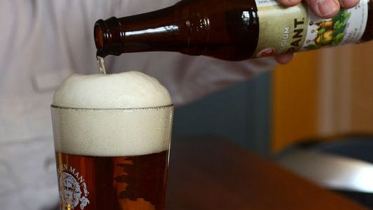 Readers question whether Americans really consume 325 million gallons of beer on Super Bowl Sunday.
