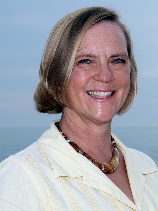 Karen Solgard