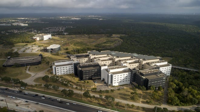 A real estate entity called Silicon Hills Campus LLC -- which is controlled by Austin investor Nate Paul -- owns the former 3M campus on RM 2222 but has filed for Chapter 11 bankruptcy.
