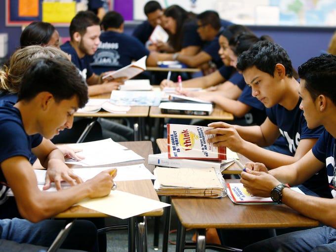 WORKFORCE DEVELOPMENT: Investing in education helps