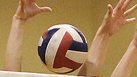 Elder won the Division I state volleyball title Sunday at Hamilton