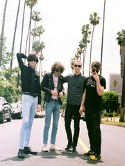 Indie-rockers Car Seat Headrest plays tonight at Higher