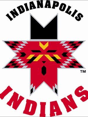 Indianapolis Indians logo
