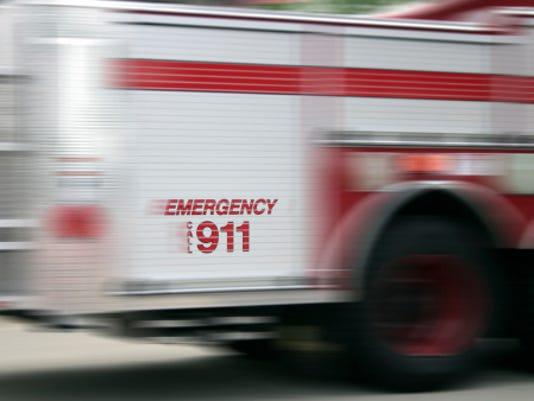 EmergencyVehicle911